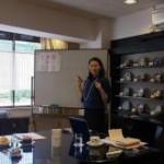 第2回✿士業妻カフェ開催レポート